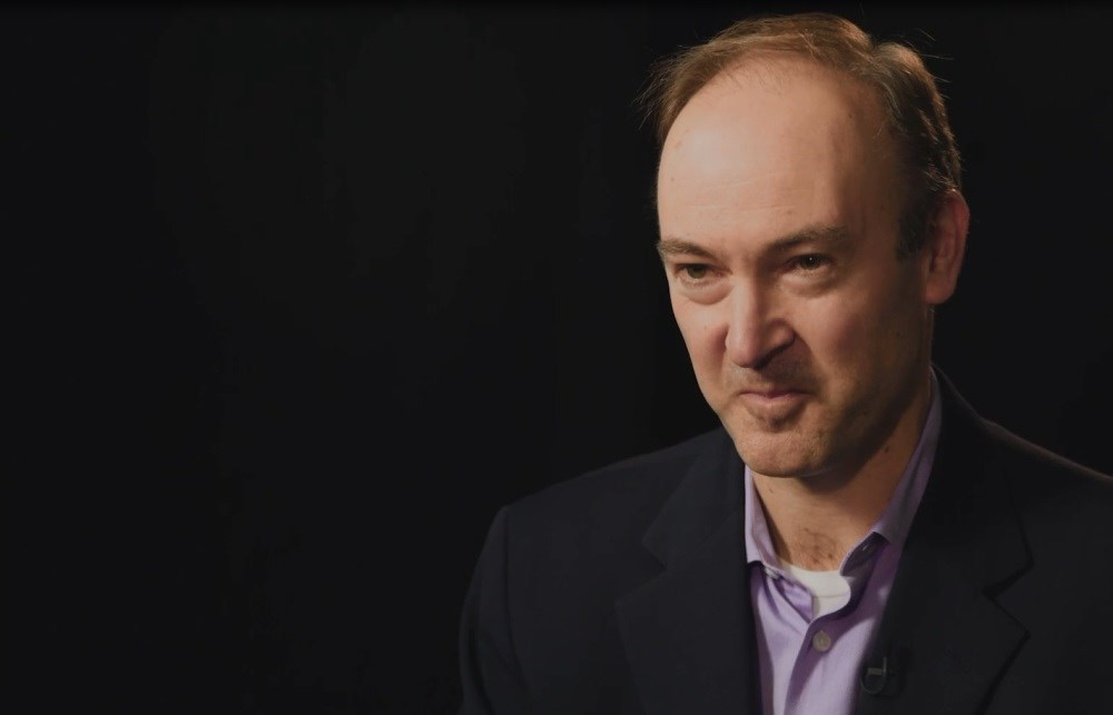 Interview | David Stievater, Athenahealth