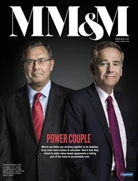 February 2017 Issue of MMM