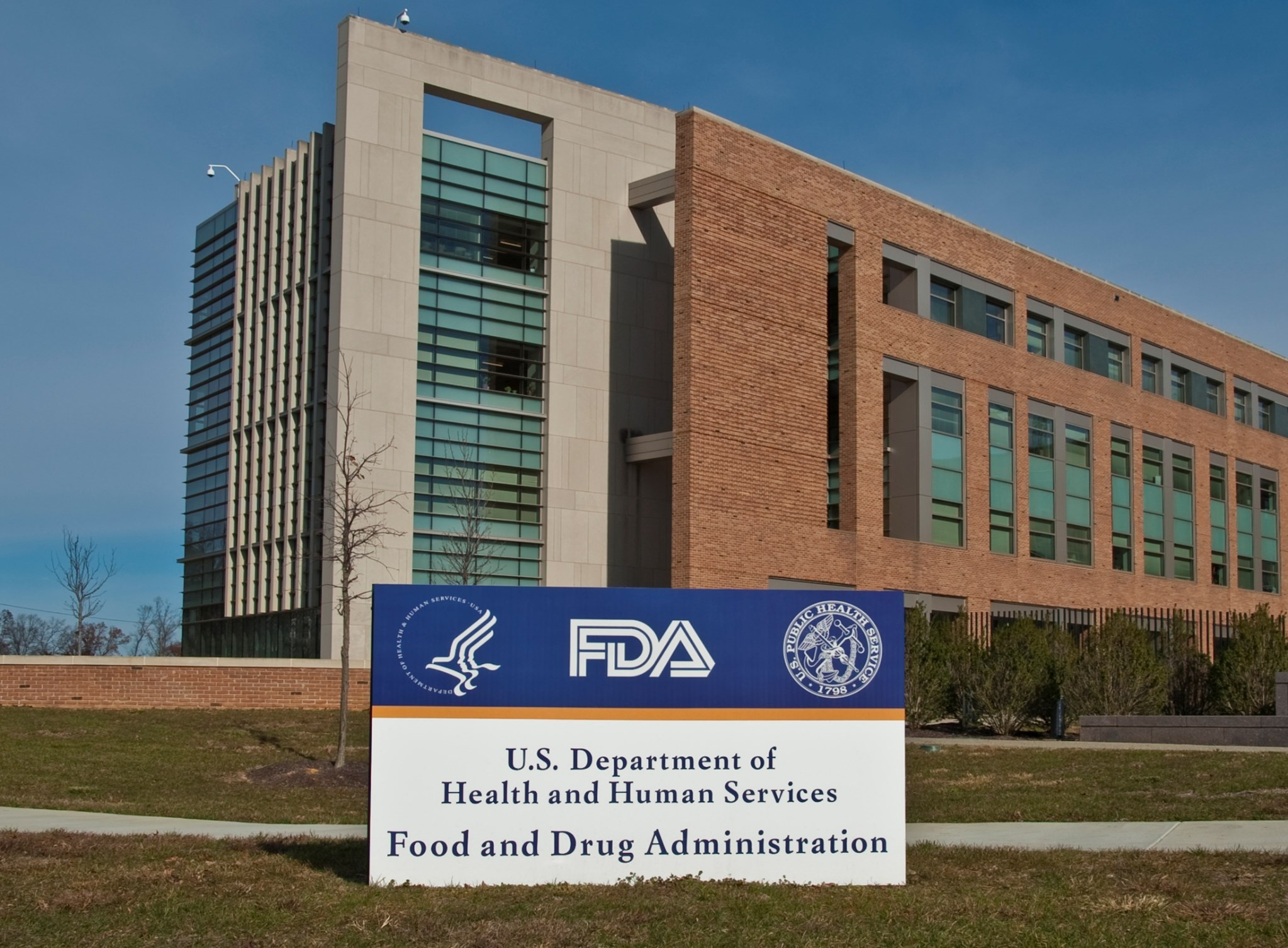 The FDA extends deadline for off-label input