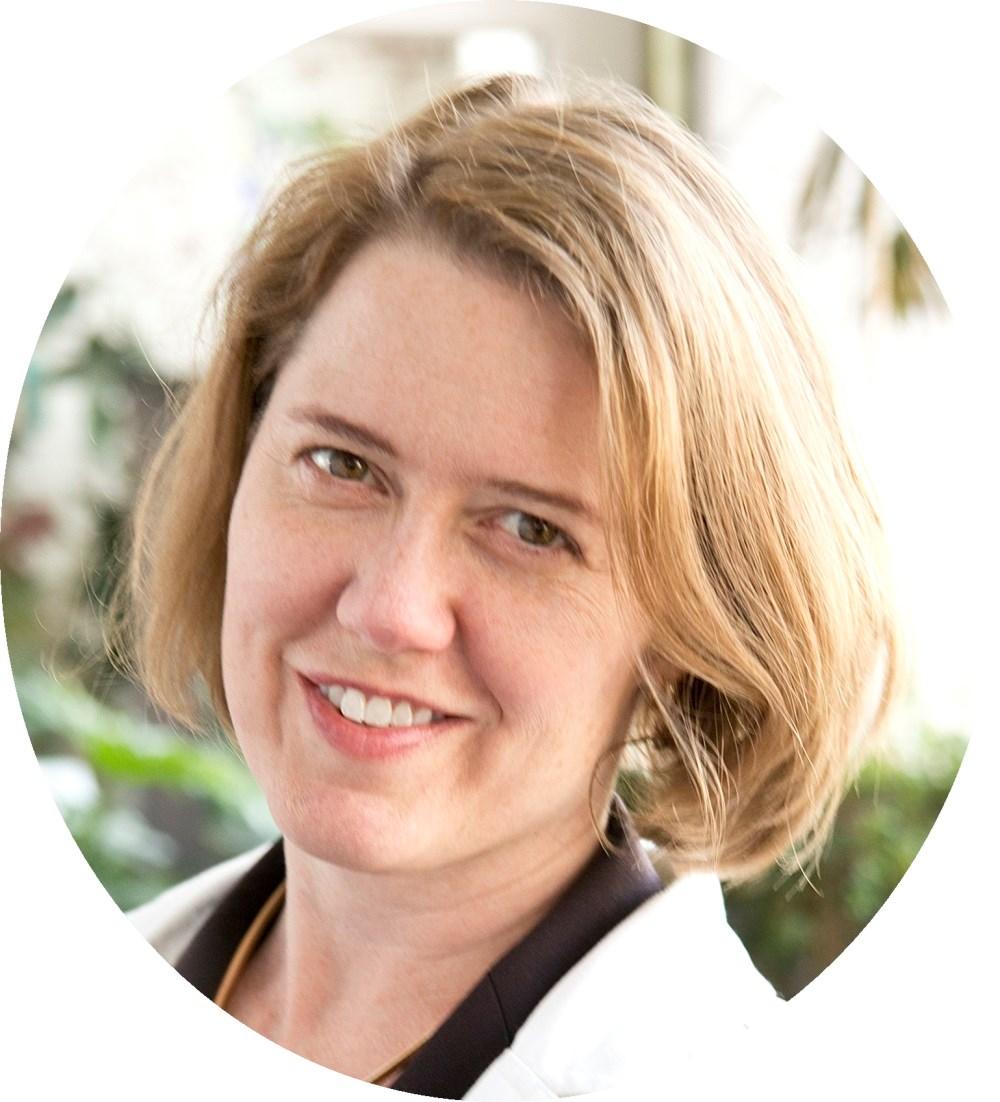 Dr. Amy Baxter, MMJ Labs