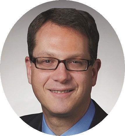 Dr. Glen Stettin, Express Scripts
