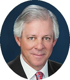 Dr. Robert Robbins, Texas Medical Center