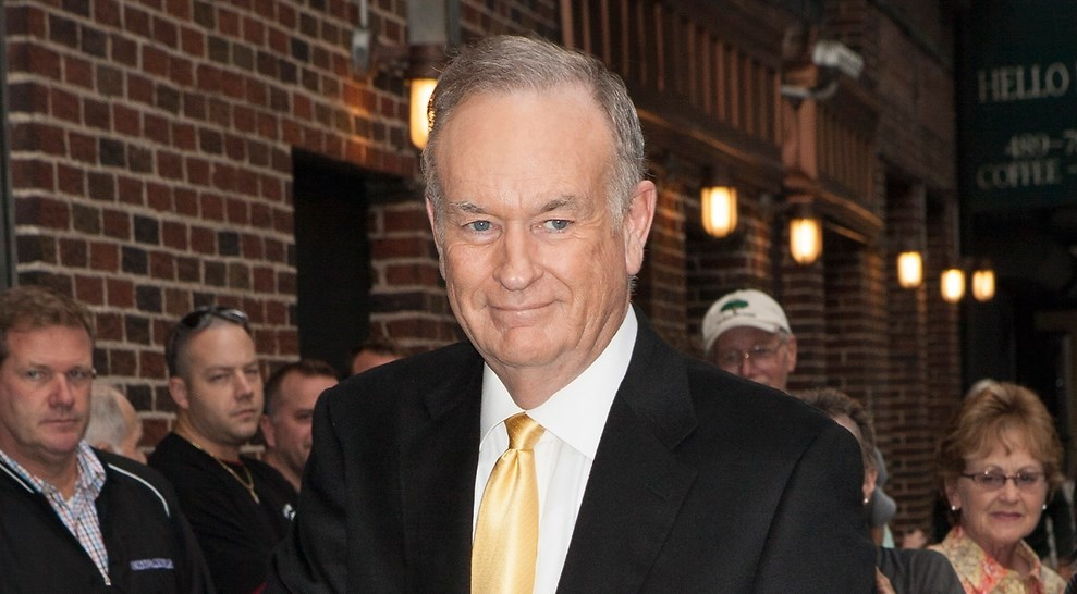 Gilead, Astellas also suspend ads on 'The O'Reilly Factor'