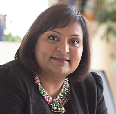 Shilpa Shah-Mehta