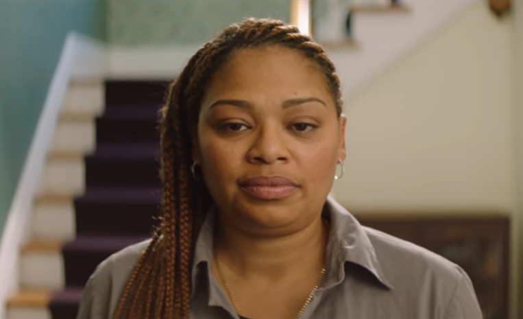 In Merck video, woman says a cure is the greatest invention