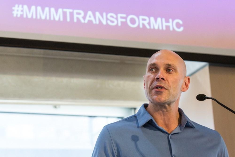 Admetsys wins the 2017 MM&M Startup Showdown