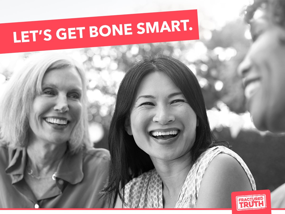 Following Tymlos approval, Radius uses Facebook to educate about osteoporosis