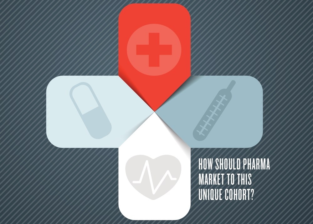 How should pharma market to millennials?