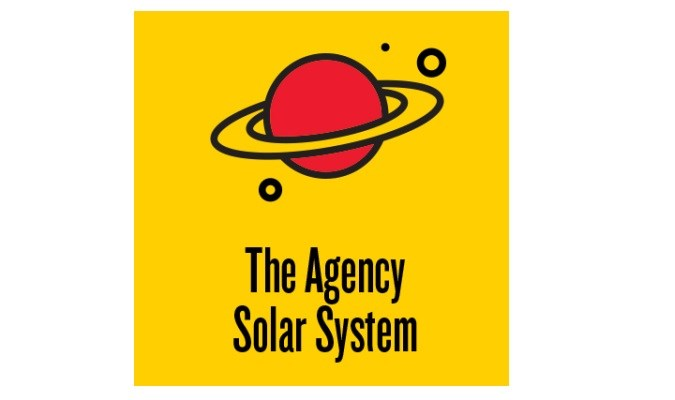 MM&M's 2017 healthcare agency solar system