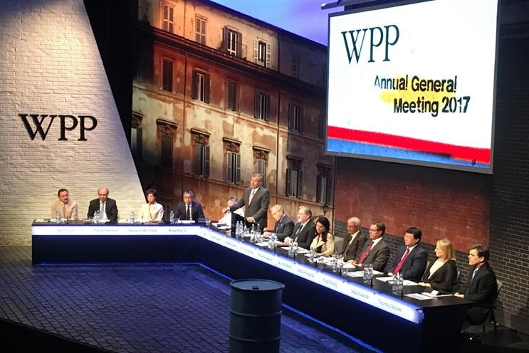 Analysts on WPP: 'expected bad, got worse'