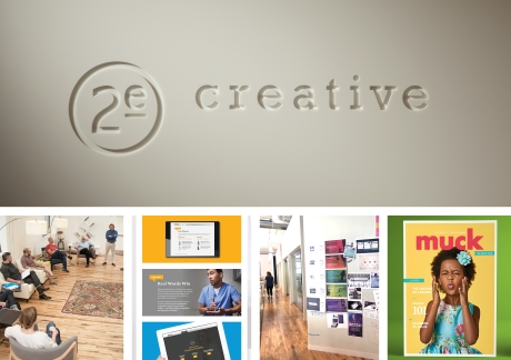 Best Small Healthcare Agency 2e Creative Gold
