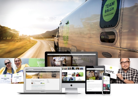 ALLin IntouchSolutions Agency Self-Promotion Gold