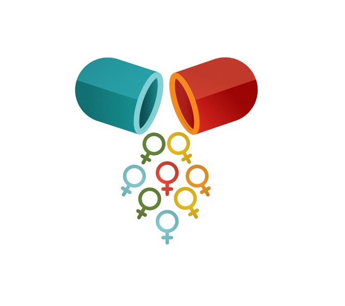 Drugmakers turn to social — not TV — to market drugs to women