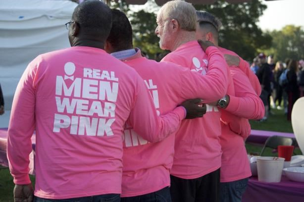 Nonprofits focus attention on metastatic breast cancer this October