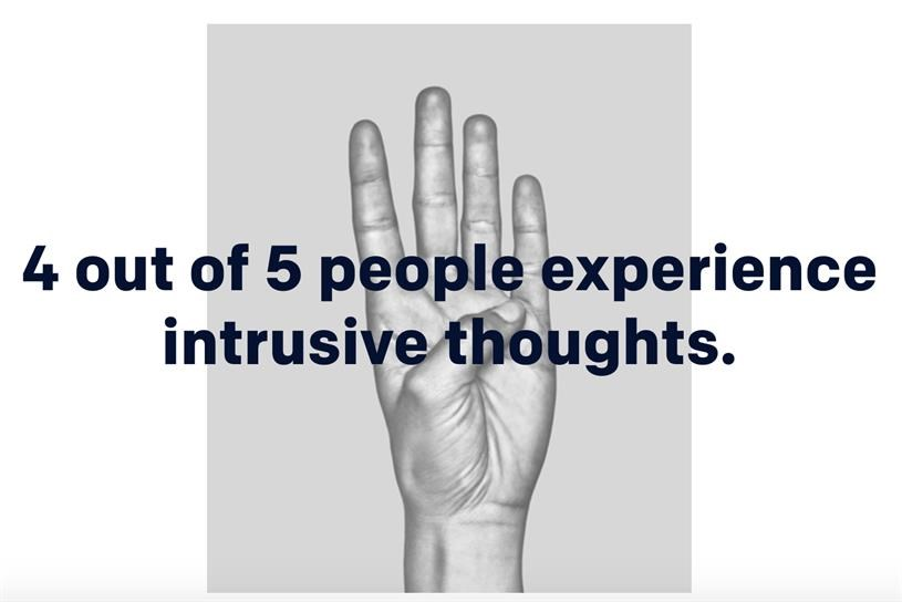 IntrusiveThoughts.org takes 'approachable' approach to redesign of OCD site