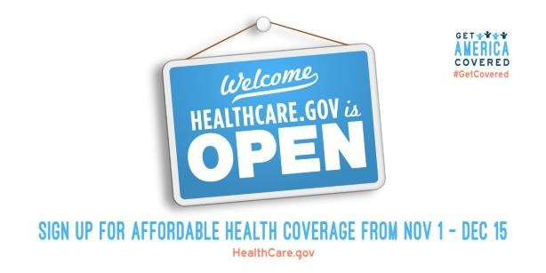 Former HealthCare.gov comms staffers fill in for the government with ACA campaign