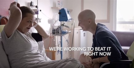 Cancer Research UK 'Right Now' campaign returns to highlight research impact