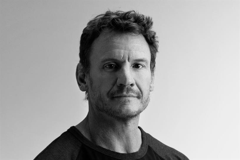 Nick Law quits R/GA for lead creative role across Publicis Groupe