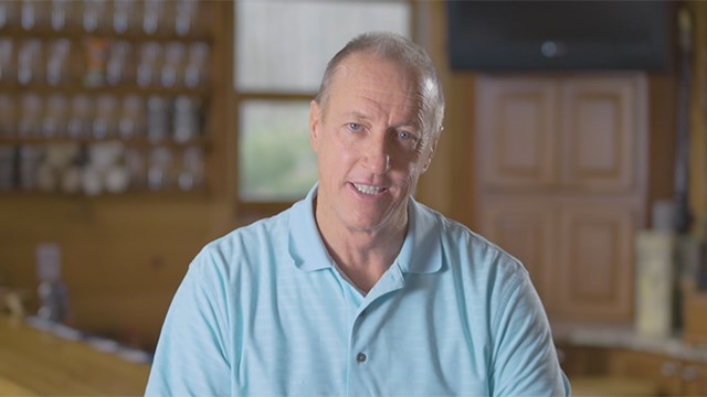 Merck hands off to Jim Kelly for Super Bowl, World Cancer Day combo campaign