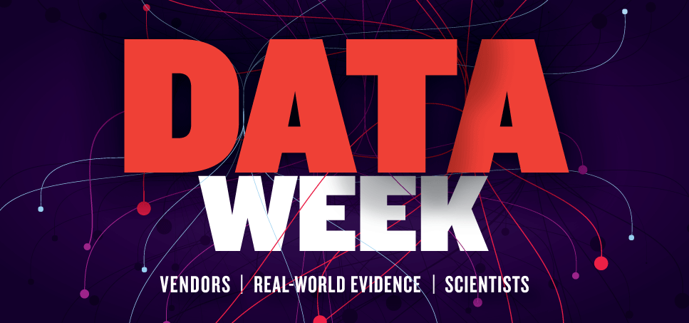 MM&M's Data Week: Demystifying one of pharma's biggest pain points