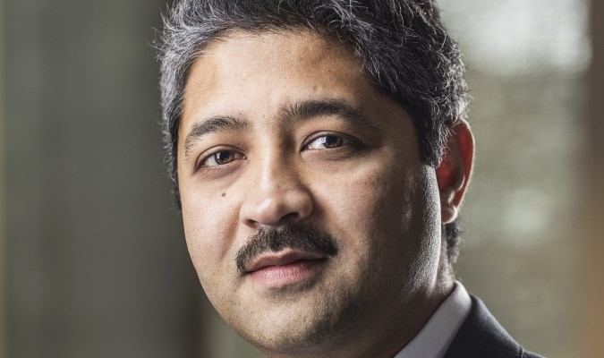 Prescient Healthcare Group names Debasish Talukdar global head of advisory