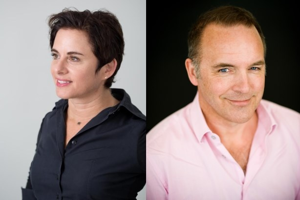 CDM shakes up creative leadership to focus on international growth