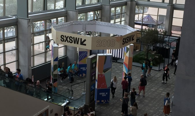 SXSW: Tech empathy, data skepticism, and a Black Eyed Pea fuel health track's surge
