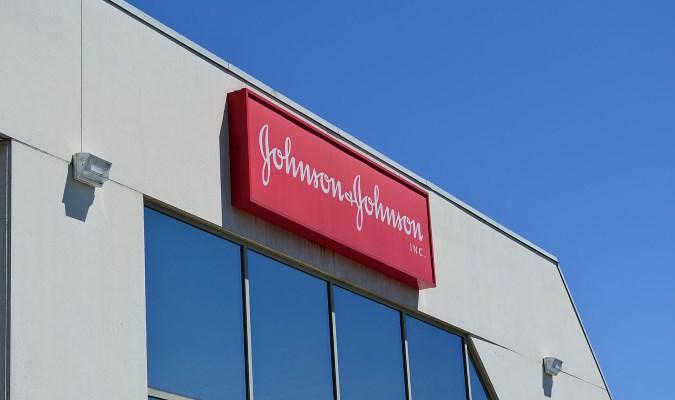WPP, Omnicom restructure agency set-ups for Johnson & Johnson