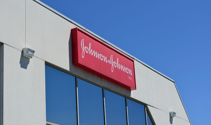 WPP, Omnicom restructure agency set-ups for Johnson & Johnson
