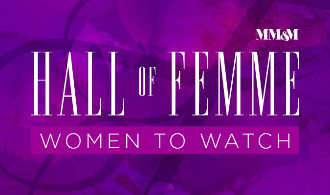 MM&M Hall of Femme 2018: The profiles