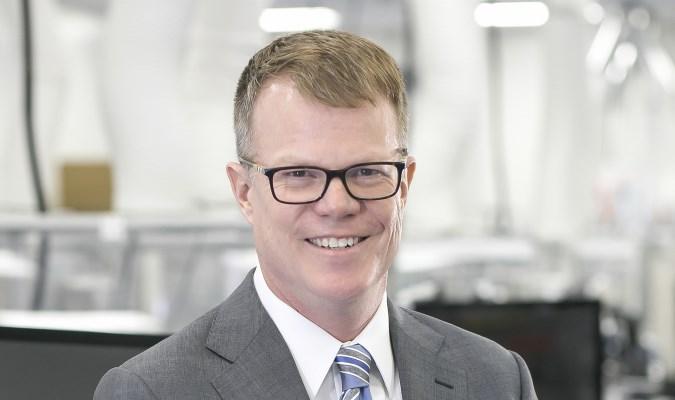 AbbVie veteran Mark Stenhouse joins Cologuard as president