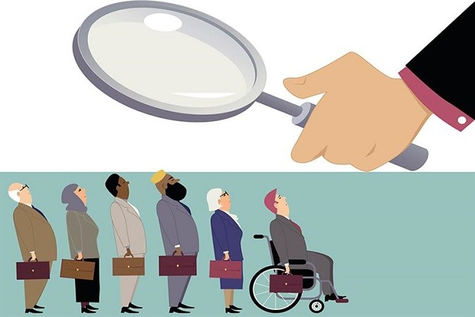 What's the state of diversity in healthcare agencies?