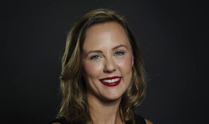 Angela Gillespie named president of W2O WCG