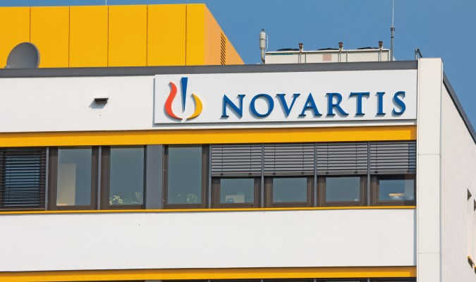 Novartis names Klaus Moosmayer ethics, risk, and compliance chief