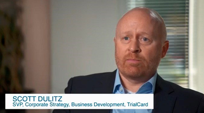 Interview | Scott Dulitz, TrialCard
