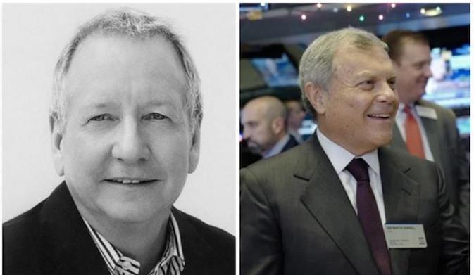 Ogilvy CEO John Seifert on Martin Sorrell's exit: 'The show must go on'