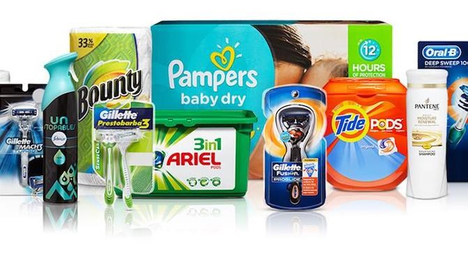 P&G: healthcare acquisition helps us stay on top of consumer 'megatrends'
