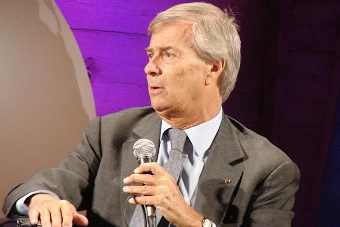 Vincent Bolloré arrested as part of probe into corruption allegations