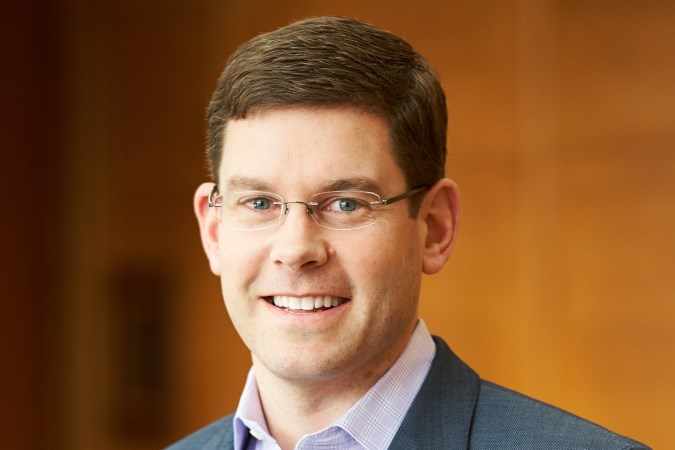 Colin McBean joins Astellas to oversee Americas branding