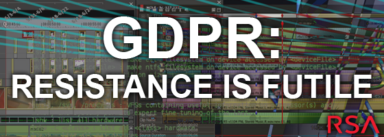 GDPR: How to make sure your business is ready