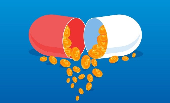 How pharma and healthcare shifted strategies post-blockbuster drug success