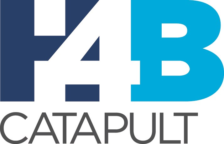 Anatomy of an Agency 2018: H4B Catapult