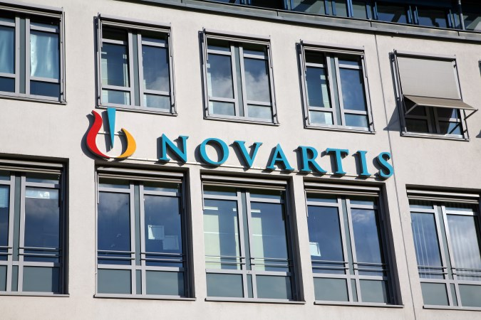 Novartis ups Sreejit Mohan to global head of external communications