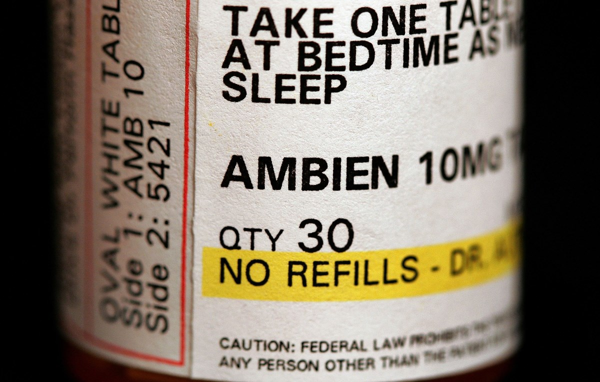 Ambien maker Sanofi's response to Roseanne: 'Racism is not a side effect'