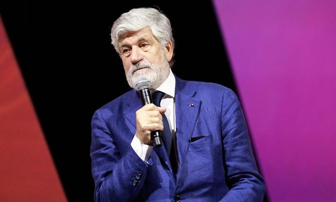 One-word answers with Publicis Groupe chairman Maurice Lévy