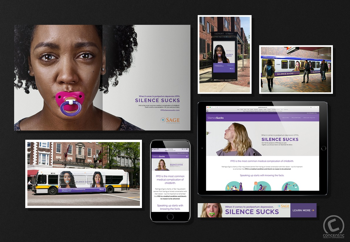 concentric health experience agency