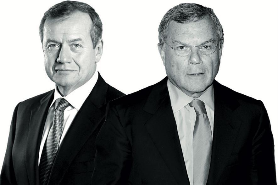 Sorrell's $26.7 million pay-off triggers WPP shareholder rebellion