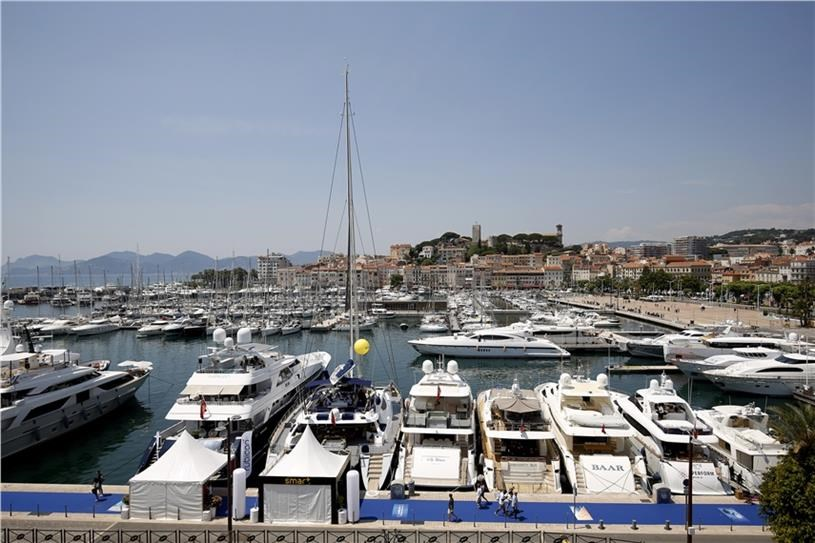 What CMOs are thinking in Cannes