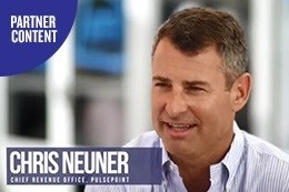 Live, from Cannes: Interview | Chris Neuner, PulsePoint