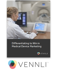 Differentiating to Win in Medical Device Marketing